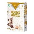 Biscoito De Tapioca Com Linhaça Dourada E Amaranto 100g - Fhom