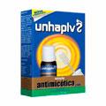 Unhaplus Antimicótica Com Iodo - Solução 10 Ml