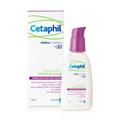 Preço e onde comprar Cetaphil Dermocontrol Locao Hidratante Fps30 118ml