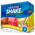 Kit Redubio Shake Sem Lactose Com 3 Envelopes De 300g Cada