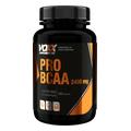 Voxx Pro Bcaa 2400mg 100 Cápsulas