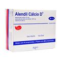 Alendil - Calcio D 4+60 Comprimido(s)