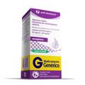 Dipirona Sodica Cloridrato De Isometepteno Cafeína 300 50 30 Mg Ml Sol Or Gts 15 Ml Sabor Hortelã