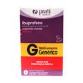Ibuprofeno - 600mg 20 Comprimido(s)