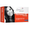 Cártamo 1250 Mg E Vitamina E Ser Bem Com 60 Caps Gel