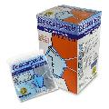 Descarpack máscara n95/pff2 - kit 10un