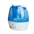 Umidificador - De Ar G-tech Ultrassônico Allergy Free Baby 2,2l Bivolt Com Ionizador