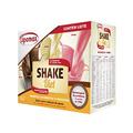Lipomax Shake Diet Económico Com Leite Com 3 Sachês De 300g Cada
