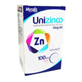 Unizinco Solucao Oral 4mg Ml 100ml