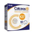 Calceos D Suplemento Vitaminico D E K2-7 Para Adultos