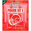Ampola Power Vitamina E C 3 15ml - Garnier Fructis