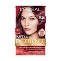 Preço e onde comprar Tintura Creme Imédia Excellence L'oréal Vermelho Vinho 5546 Kit