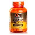Cálcio - 600mg E Vitamina D Oh2 Nutrition C 120 Tabletes