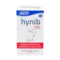 Preço e onde comprar Hynib Tabs Com 60 Tabletes Mastigáveis