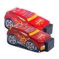 Biotropic - Shampoo E Condicionador Hot Wheels Vitaminado Vermelho 300 Ml