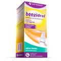 Benzidamina - Benzidrol Colutório Sabor Menta Com 30 Ml