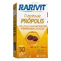 Rarivit Propolis 30 Ca Suplemento Vitaminico Globo