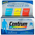 Centrum Select Homem 30 Comprimidos Pfizer