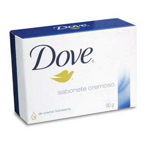 Sabonete Dove Regular 90g