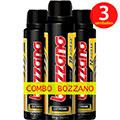 COMBO com 3 Desodorantes Bozzano Aerosol Extreme 90g Cada