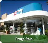 Lojas Drogaria Raia